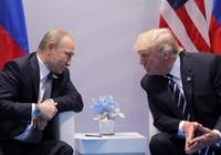 Rất khó để ông Putin đến thăm Mỹ
