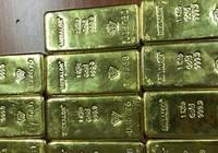 Giữ 300 lượng vàng gửi máy bay của dân có đúng luật?