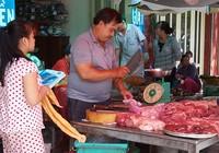 Giá thịt heo tăng sốc!
