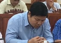 Kiểm tra hồ sơ bất thường của PGĐ Sở Ngoại vụ 32 tuổi