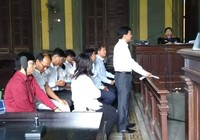 Vụ Navibank: Người kêu oan, người thay đổi kháng cáo