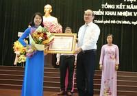 TP.HCM đảm bảo đủ chỗ học cho học sinh