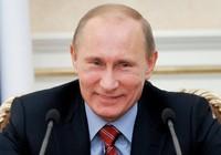Ông Putin dự đám cưới ngoại trưởng Áo