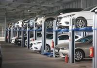 Hà Nội: Sắp có bãi đỗ xe thông minh