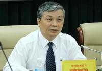 Sẽ báo cáo Thủ tướng vụ PGĐ Sở Ngoại vụ 'siêu tốc'