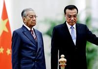 Malaysia quyết hủy dự án hơn 20 tỉ USD với Trung Quốc