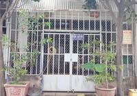 Đóng mã số thuế khi thấy nhà đóng cửa