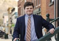 Cậu bé 14 tuổi tranh cử thống đốc bang ở Mỹ