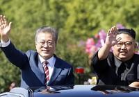 Hàn-Triều vào kỷ nguyên không chiến tranh