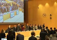 Đại diện VN chủ trì kỳ họp của Tổ chức Sở hữu trí tuệ Thế giới
