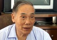 Chủ tịch nước Trần Đại Quang qua ký ức người thầy