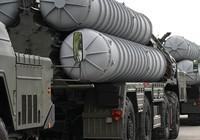 Mỹ và Nga trong cuộc chiến S-400