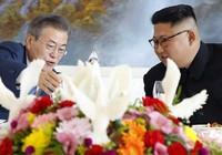 Lần đầu tiên Triều Tiên quyết định họp ba bên