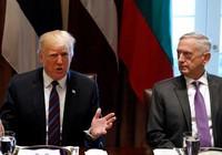 Mỹ không cố kiềm chế Trung Quốc