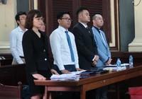 Căng thẳng vụ Vinasun kiện GrabTaxi đòi bồi thường