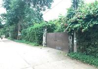Nhà của ca sĩ Mỹ Linh xây dựng không phép