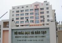 Sai phạm tại Bộ GD&ĐT: Kiến nghị xử lý hàng trăm tỉ