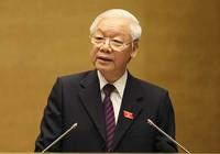 'Hiệp định CPTPP giúp Việt Nam nâng cao vị thế'