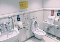 Hiệp hội Nhà vệ sinh: Chuyện nghiêm túc, thiết thực!