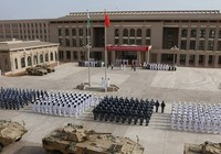 Mỹ cảnh báo chiến tranh lạnh toàn diện với Trung Quốc