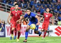 Tái hiện trận chung kết lượt về AFF Cup 2016