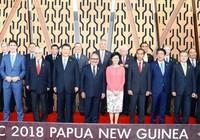 Bất đồng Mỹ-Trung 'phủ bóng' lên Hội nghị APEC
