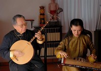 Di sản GS Trần Văn Khê rơi vào quên lãng