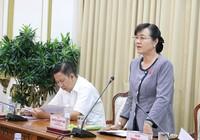 Cử tri đề nghị HĐND giám sát quyền lực cá nhân