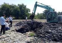 Mạnh tay xử hình sự pháp nhân tàn hại môi trường