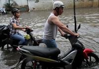 TP.HCM: Giải pháp nào cho kịch bản ngập nặng sau mưa?