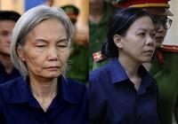 Đại án NH Đông Á: Lời bào chữa của 2 nữ bị cáo