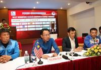 Giải bóng đá U-21 quốc tế báo Thanh Niên: Tứ hùng tranh vương
