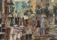 Hẻm Sài Gòn: Lộn xộn và nên thơ