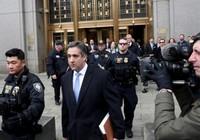 Cựu luật sư riêng vào tù, ông Trump sẽ gặp phiền toái