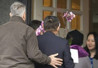 Mỹ bị Canada cảnh cáo về vụ bà Mạnh