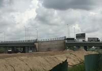 Dự án đường Võ Văn Kiệt nối dài 'đứng hình'