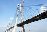 Nhiều dự án giao thông ĐBSCL hoàn thành trong thời gian tới