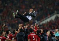 Park Hang-seo, người 'lột xác' bóng đá Việt Nam
