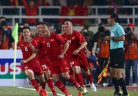 Báo chí quốc tế 'ngả mũ' trước nhà vô địch AFF Cup