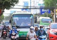 TP.HCM: Triển khai thẻ xe buýt thông minh