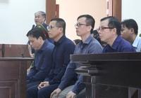Phạm Công Danh: 'Bị cáo dám làm, dám chịu'