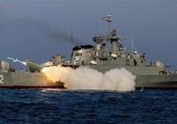 Iran chuẩn bị tập trận lớn ở Ấn Độ Dương