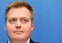 Chính khách Iceland bình phẩm tục tĩu về nữ đồng nghiệp