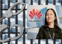 Sếp của Huawei nhập viện ngay sau khi bị bắt giữ