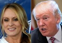 Sao phim khiêu dâm Mỹ phải đền tiền vì kiện ông Trump