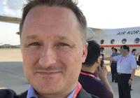 Công dân Canada 'mất tích' ở Trung Quốc