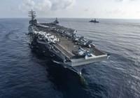 Tin tặc Trung Quốc bị tố tấn công các nhà thầu của Hải quân Mỹ