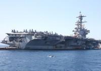 Hải quân Mỹ dừng hoạt động ở cảng Israel vì Trung Quốc?