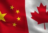 Trung Quốc 'bắt công dân Canada thứ 3'