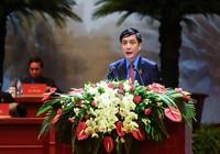Ông Bùi Văn Cường tái đắc cử Chủ tịch Tổng LĐLĐ VN